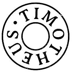 Uit de keuken van Timotheus
